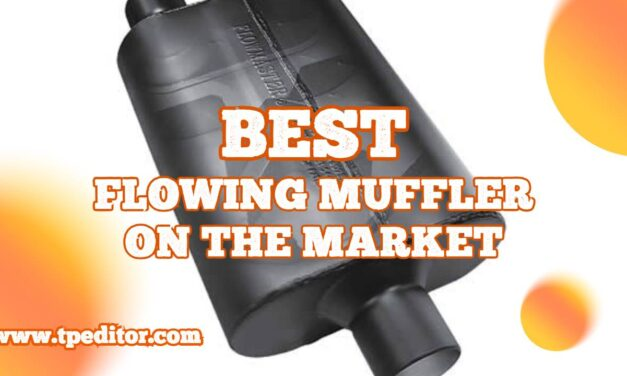 What is the Best Flowing Muffler on the Market